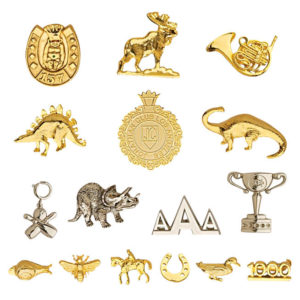 DIE CAST PINS / ZINC ALLOY